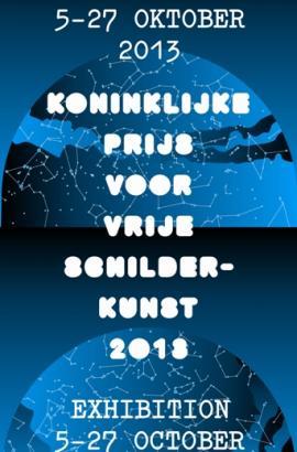 koninklijke prijs 2013